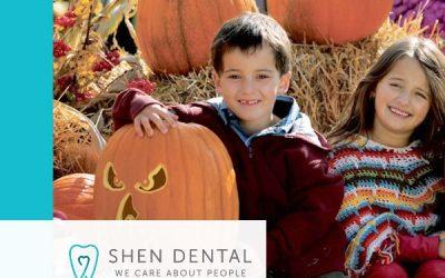 Calling All Teeth Monsters – Halloween is Here!