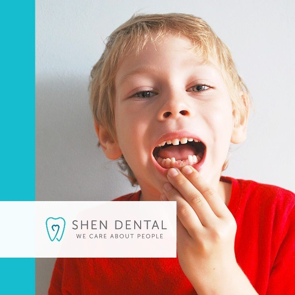 """My Child Broke a Tooth"" – About Tooth Accidents"